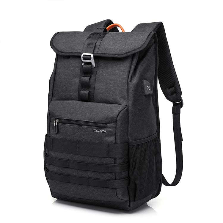 21e83827f566 Рюкзак-торба молодёжный для ноутбука 15,6 Tangcool 710