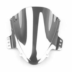 Ветровое стекло для мотоцикла Suzuki GSX-R1000 05-06 DoubleBubble Хром