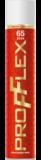 Пена монтажная бытовая PROFFLEX RED 65 PLUS 850мл (12шт/кор)
