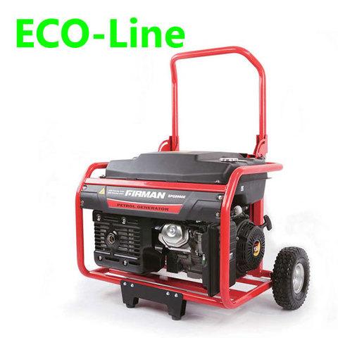 Бензиновый генератор Firman ECO7990E