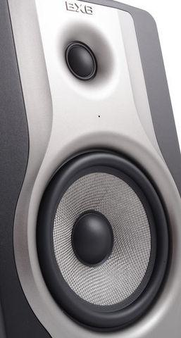 Студийный монитор M-AUDIO BX6 CARBON