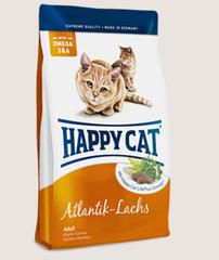 Развесной товар! Корм для кошек Happy Cat Атлантический лосось