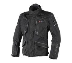 Jacket D1 Gore-Tex / Черный