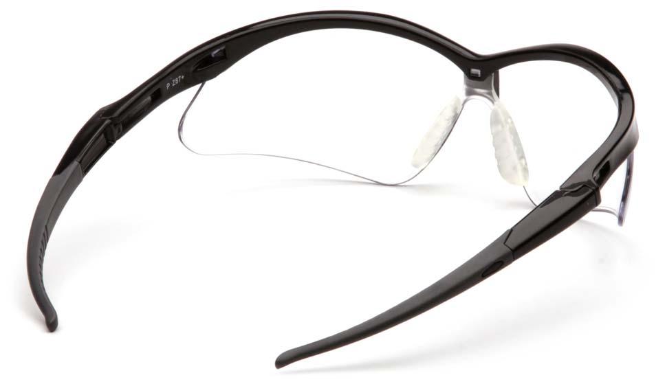 Очки баллистические стрелковые Pyramex PMXTREME SB6310SP прозрачные 96%