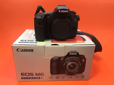Canon 60D Body Комиссия