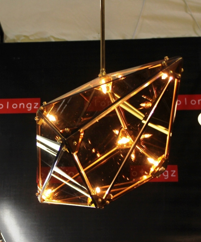 replica roll hill maxhedron suspension lamp 01 buy in online shop price order online. Black Bedroom Furniture Sets. Home Design Ideas