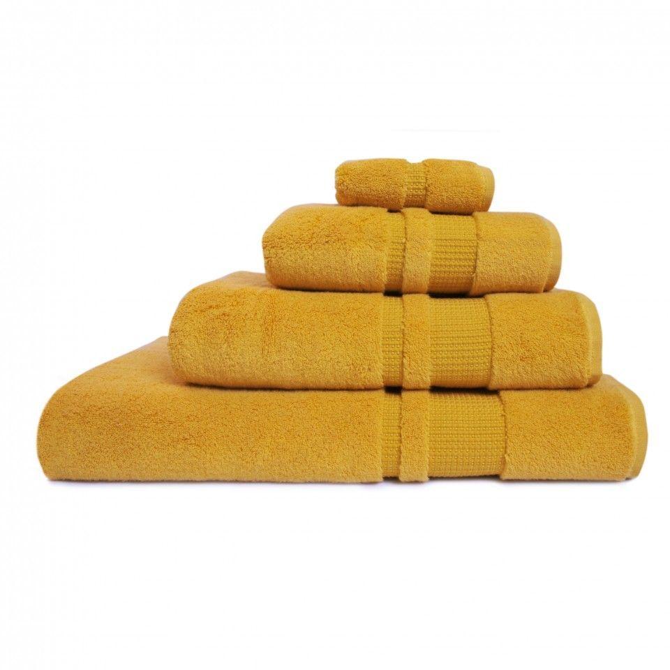 Полотенца Полотенце 40х30 Hamam Pera ярко-желтое polotentse-hamam-pera-yarko-zheltoe-turtsiya.jpg