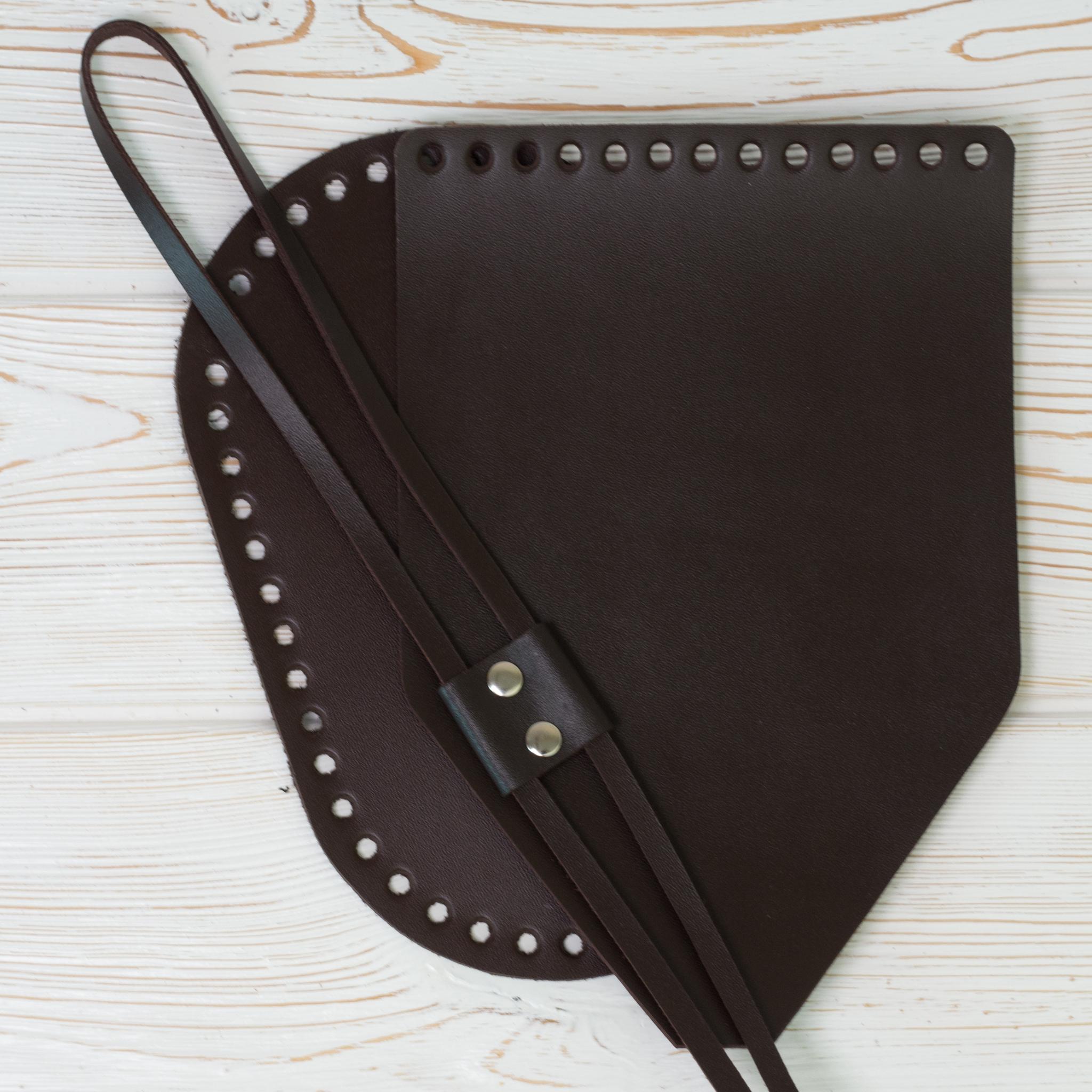 "Каталог Комплект для рюкзака ""Темно-коричневый"" IMG_9612.jpg"