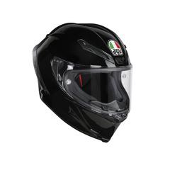 Corsa Solid / Черный