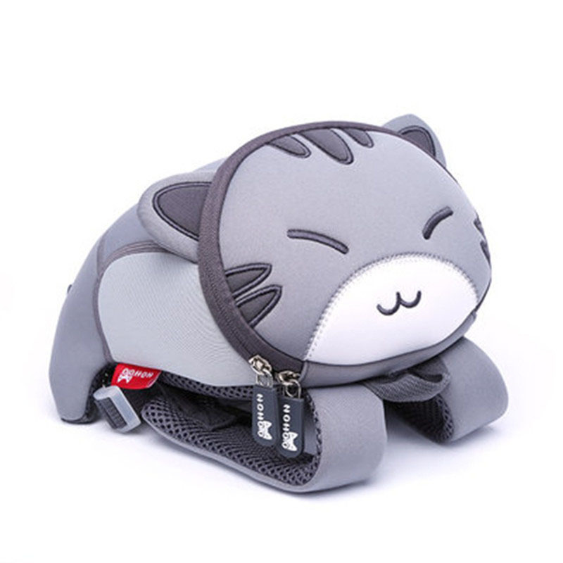Рюкзаки Водонепроницаемый детский рюкзак в виде Кошечки cat.jpg