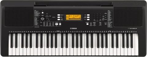 Синтезаторы и рабочие станции Yamaha PSR-E363