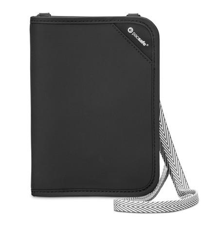 кошелек Pacsafe RFIDsafe V150