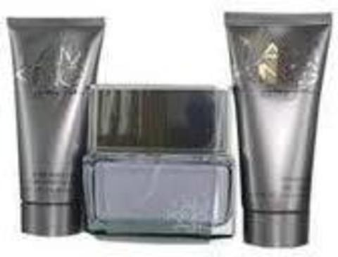 Sean John I Am King SET(EDT50+A/S60+S/G60)