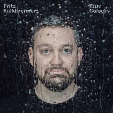 Fritz Kalkbrenner / True Colours (2LP)