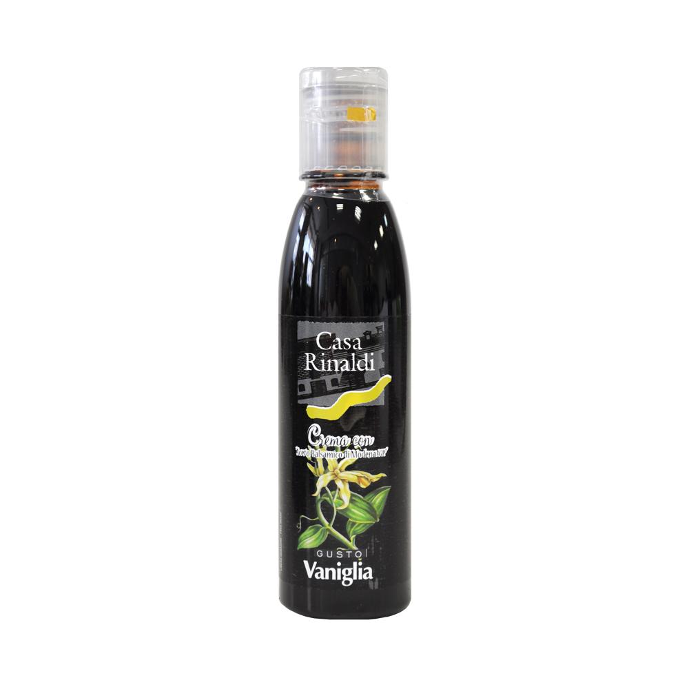 Крем бальзамический Casa Rinaldi с ароматом ванили IGP 150мл