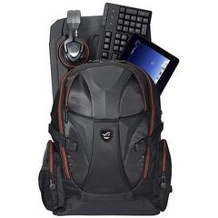 ASUS ROG Nomad Backpack Black
