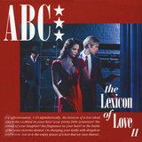 ABC / The Lexicon Of Love II (LP)
