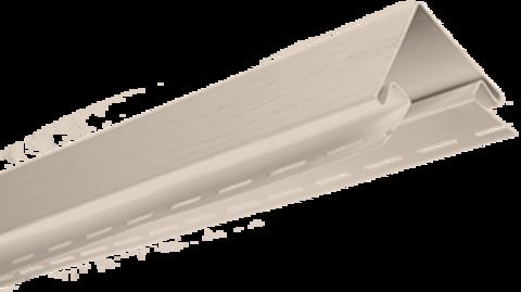 Планка Угол наружный Альта Профиль Бежевый 3,05м