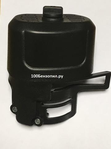 Корпус воздушного фильтра для двигателя BRIGGS & STRATTON + фильтр