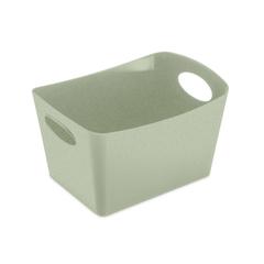 Контейнер для хранения BOXXX S Organic, 1 л, зелёный Koziol