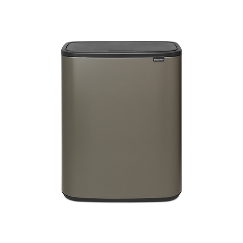 Мусорный бак Touch Bin Bo 60 л, артикул 223068, производитель - Brabantia