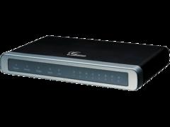 Grandstream GXW4008 - IP шлюз