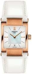 Женские часы Tissot T-Trend T090.310.36.111.00