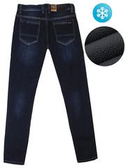 LF340 джинсы мужские, утепленные