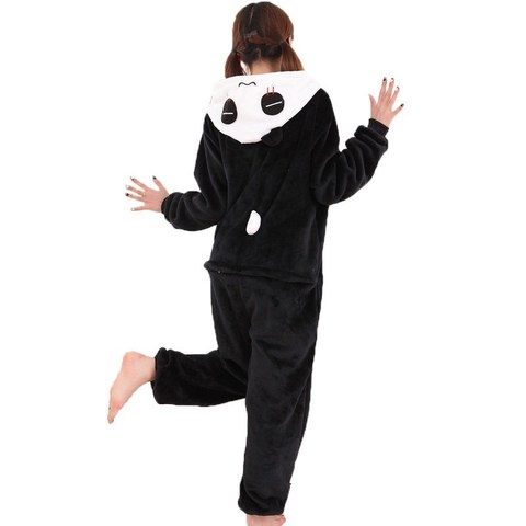 Панда взрослый