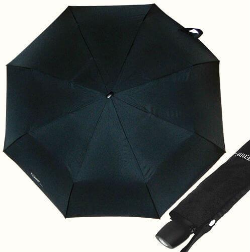 Зонт мужской GF Ferre 4017 Nero compact