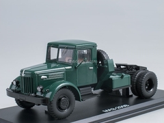 MAZ-200B tractor unit 1:43 Start Scale Models (SSM)