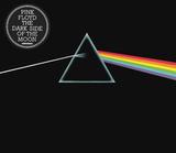 Pink Floyd / The Dark Side Of The Moon (CD)