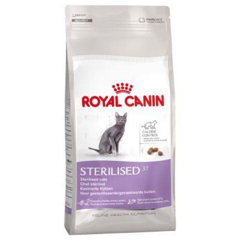 Royal Canin Sterilised 37 10 кг