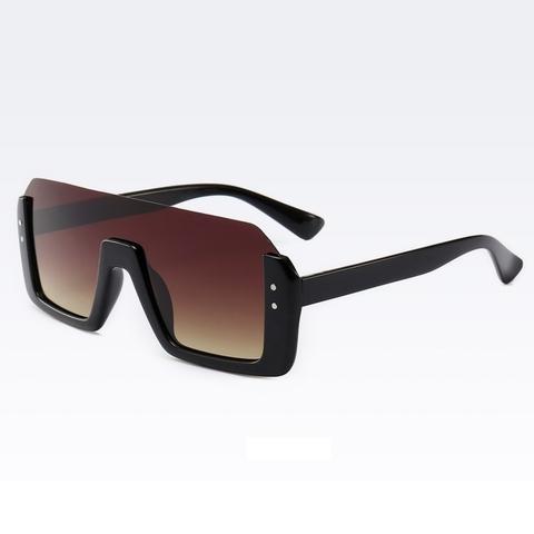 Солнцезащитные очки 8541004s Коричневый