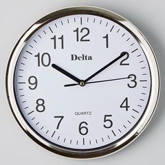Часы настенные 24,5см DT7-0004