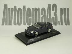 1:43 Porsche 911 Turbo