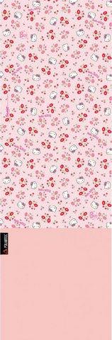 Шарф-труба трансформер детский Buff Polar Flowers Pink