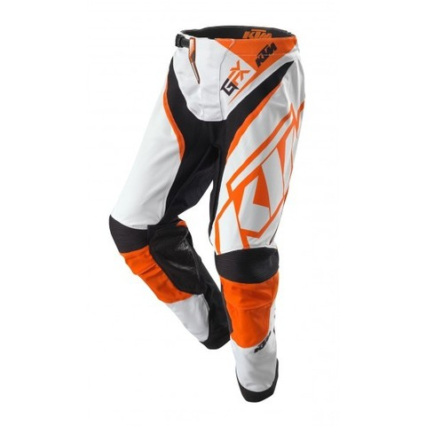 Штаны КТМ Gravity -FX Pants Orange