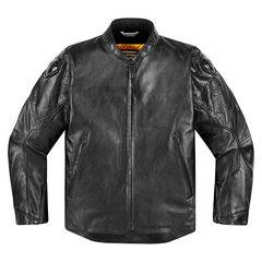 Retrograde 1000 Jacket / Черный