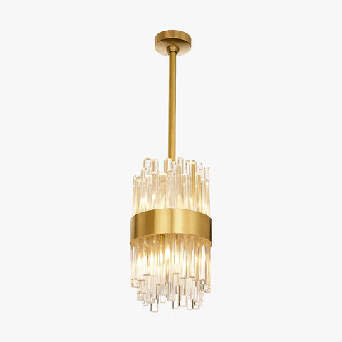 replica light  BOND STREET PENDANT by BELLA FIGURA