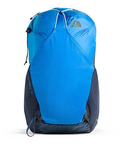 рюкзак туристический The North Face Chimera 18