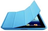 Чехол Smart Case для iPad 2, 3, 4 (Голубой)