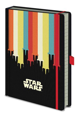 Записная книжка Star Wars (Nostalgia)
