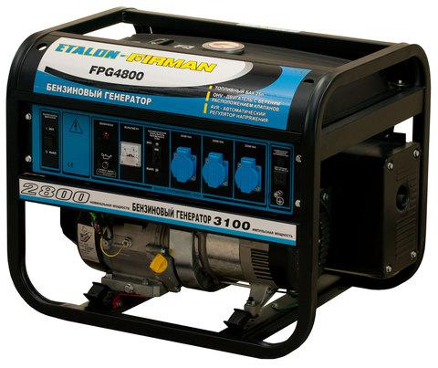 Бензиновый генератор Firman FPG4800