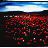 Camouflage / Rewind - The Best Of 95-87 (CD)