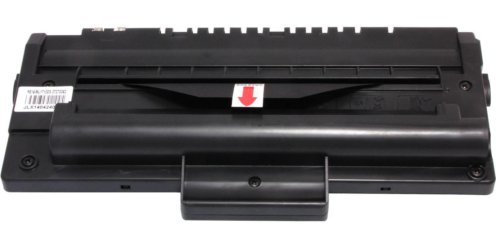 MAK PE16/ML-1710D3 (113R00667), черный, для Xerox, до 3500 стр.,