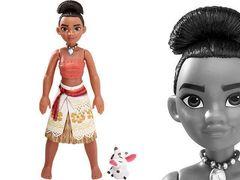 Кукла Моана Жизнь в Океании, Дисней