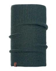 Вязаный шарф-труба Buff Neckwarmer Knitted Biorn Military