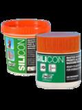 Уплотнительная паста SILICON KIT