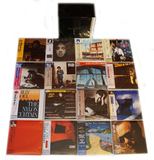 Комплект / Billy Joel (16 Mini LP CD + Box)